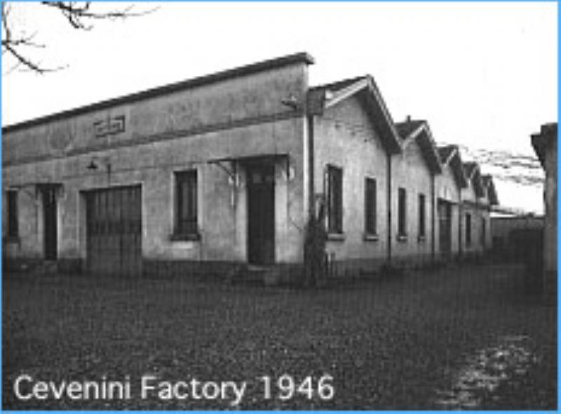 About Cevenini